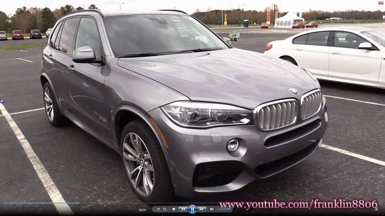 2015 bmw x5 xdrive 50i 0 60mph night video demo doovi. Black Bedroom Furniture Sets. Home Design Ideas