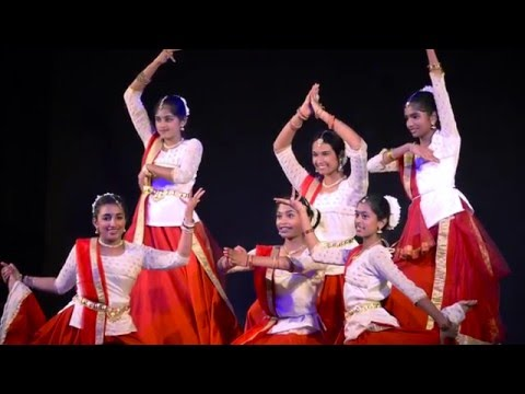Dance - St Mary's Syro Malabar Mission Adelaide South