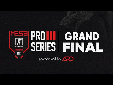 D13 vs Renewal|MESA Pro Series #3-Playoffs|map 5