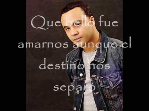 Siento que te quiero -  Zacarias Ferreira