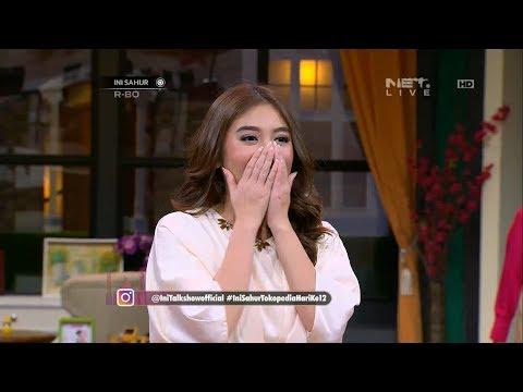 Kejutan Untuk Nabila JKT48 - Ini Sahur 28 Mei 2018 (6/7)