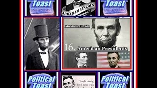 American Presidents - Abraham Lincoln 16th US President