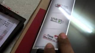 "[REVIEW] LG LED FHD Digital TV 42"" รุ่น 42LF560T ภาษาไทย"