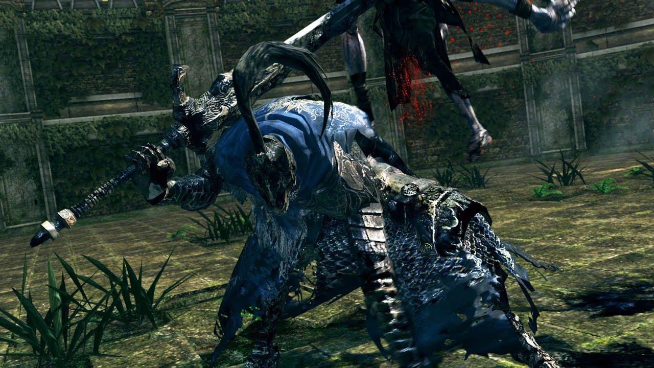 Dark Souls Remastered - All Bosses