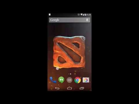 Lwp for dota 2 android apps on google play voltagebd Image collections