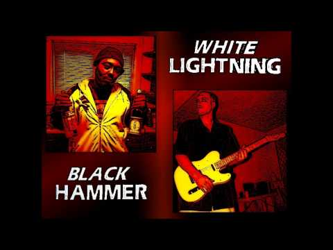 Download Black Hammer White Lightning - Golly (Instrumental)