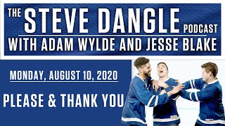 Please & Thank You | The Steve Dangle Podcast