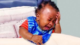 Baby's Reaction to Parents Say NO - Funny Baby Fail Videos