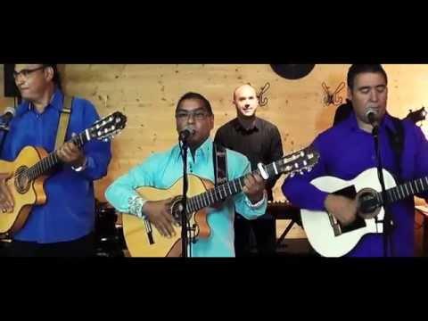 Клип Los Ninos de Sara - La Cubanita