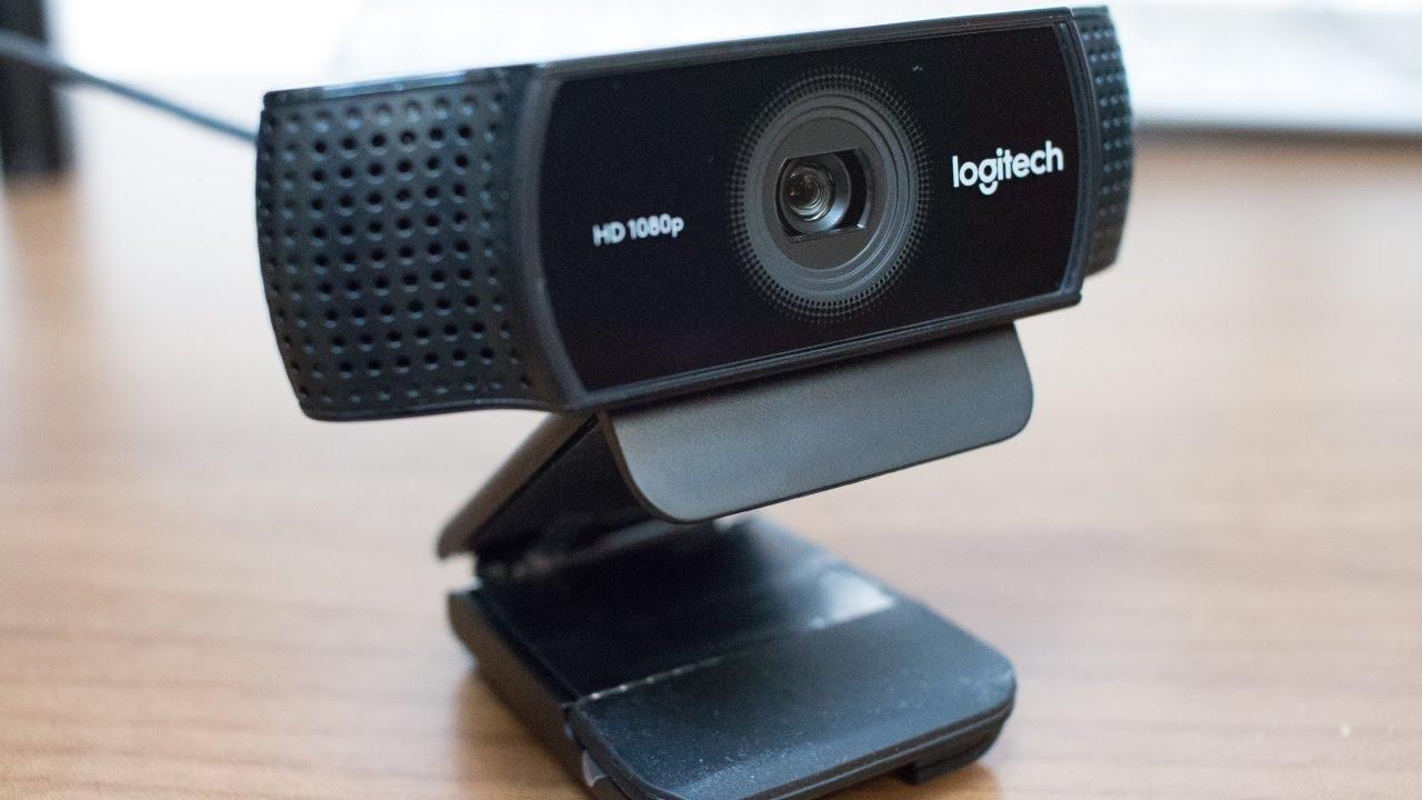 Webcam review logitech