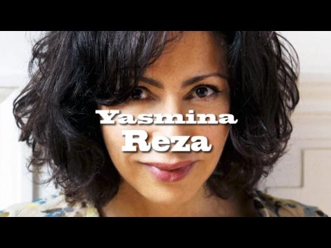 Yasmina Reza [entretien audio]