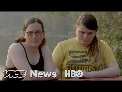 Life As A Transgender Soldier In The U.S. Military (HBO)