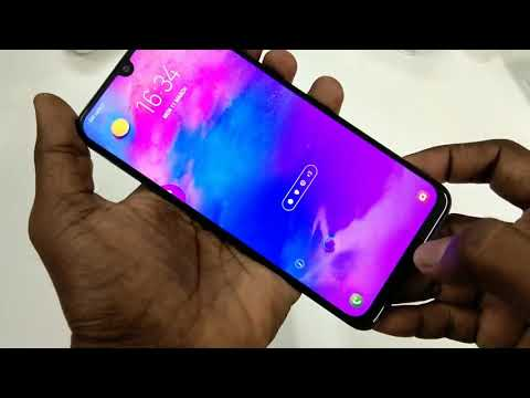 How To Change Wallpapers And Theme In Samsung Galaxy M30 Youtube
