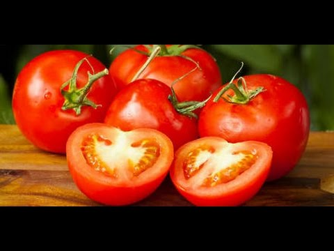 Top 6 Health Benefits of Tomatoes