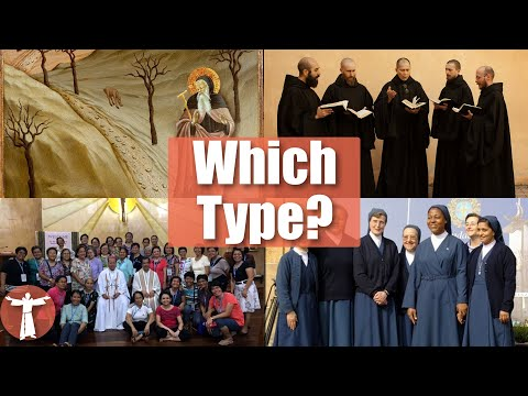 What is Consecrated Life?
