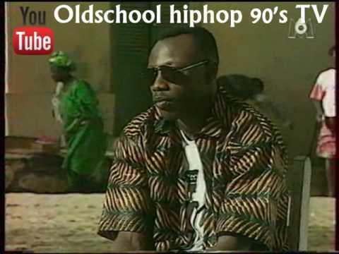 RARE - MC SOLAAR AU SENEGAL !!!