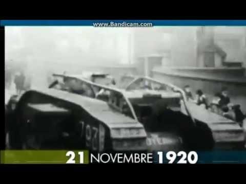 21 novembre 1920 Dublino, la strage di Croke Park #BloodySunday