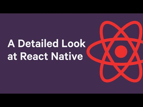 Tutorial: A Detailed Look At React Native For JavaScript Developers