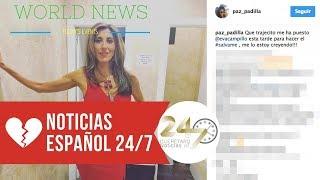 Paz Padilla, más 'cañon' que nunca