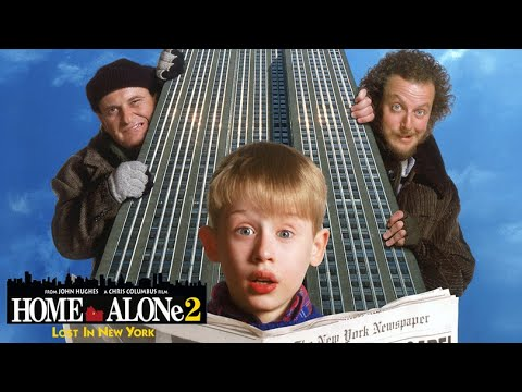 Download Home Alone 2  Lost in New York  Full Movie!!   EVERYONE SUBSCRIBE! 1