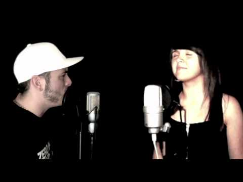 Maroon 5 - One more night COVER by Renny McLean ft. Brooklyn-Rose (Prod.by  Nine Diamond)