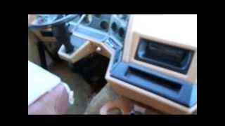 Rockwood Ft Motor Home Rv