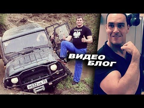 Заруба в жиме Ловчева и Цыпленкова и непобедимый Александр Невский
