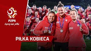 Porażka z Norwegią, 2. MIEJSCE w Algarve Cup!