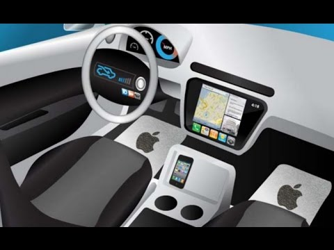 Self Driving Car By Apple, Google and ........?