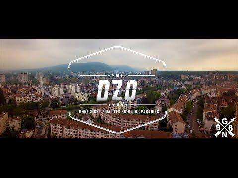 DZO ► Ohne Sicht zum Ufer Richtung Paradies ◄ [ official HD Video ]