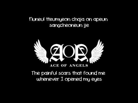aoa my song eng sub romanization lyrics video