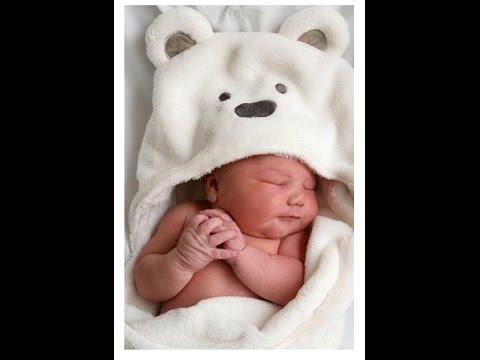 Детское полотенце Мишутка