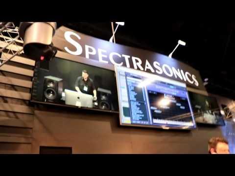 Spectrasonics Omnisphere 2 Demo Winter NAMM 2016