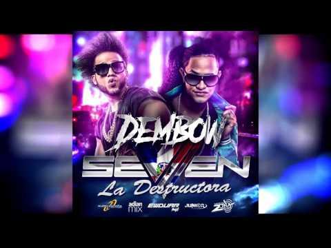 DEMBOW   DOMINICANO SEVEN  2017   Prod    By  DJ Ewduar Mix