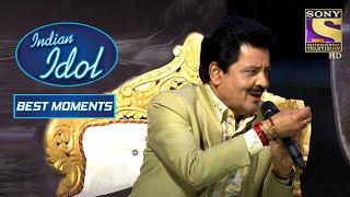 Udit जी ने किया Alka जी को एक Song Dedicate | Indian Idol Season 12