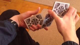 Квадрат by Cards World обучение