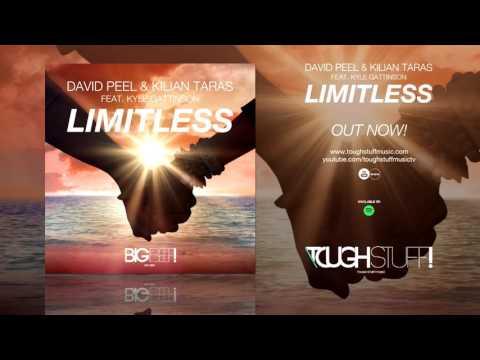 David Peel & Kilian Taras feat. Kyle Gattison - Limitless (Danny Cavane Remix Edit)