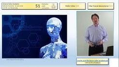 Selbsterkenntnis ist der erste Schritt zur Besserung - Dr. Martin Auer MBA (51)
