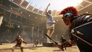 Ryse: Son of Rome - Test / Review (Gameplay)  zum Xbox-One-Launchtitel