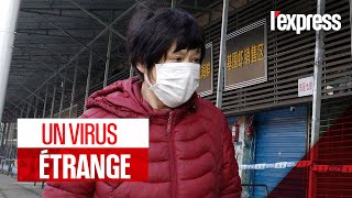 Chine : un virus mystérieux fait 2 morts