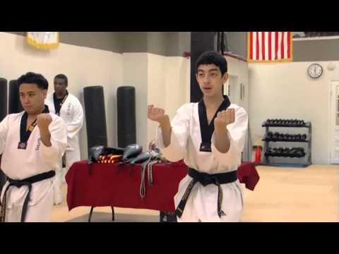 JC Taekwondo & Kickboxing Academy Video – Jersey City, NJ Un