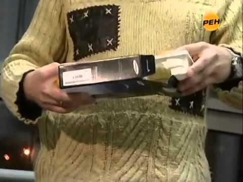 Передача 'Мошенники' РЕН-ТВ 13 (16.04.2011)часть 2 - Ржачные видео приколы