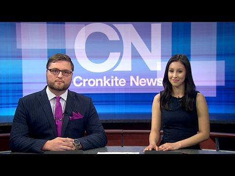 February 15, 2017 Newscast   Cronkite News