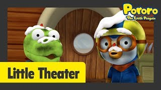 Brush brush, let's paint | Pororo's Best Stories | Pororo's Little Theater | Pororo English Episodes