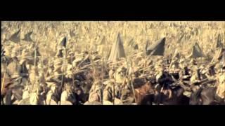 """Русский трейлер фильма """"Монгол"""" (2007)"""