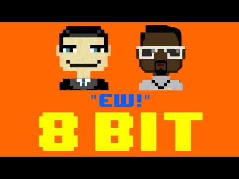 EW! (8 Bit Remix Cover Version) [Tribute...