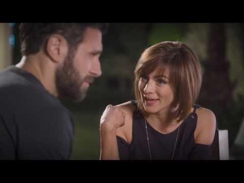 Raquel y Santiago se desahogan