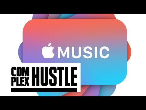 Apple Music Launches Personalized Playlists & Prepaid Gift Cards