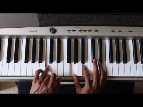 (TRITONE SUBSTITUTIONS): FOR PIANO PART 1