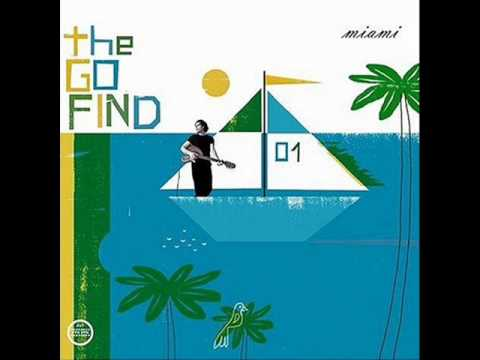 The Go Find - City Dreamer